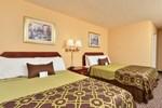 Отель Americas Best Value Inn San Jose
