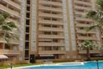 Апартаменты Señorio de Oropesa