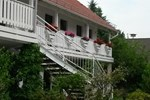 Гостевой дом Pension Geranienhof