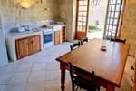 Вилла Villa Għasri 3
