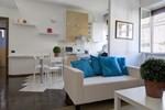 Lotto Halldis Apartments