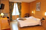Отель Inter-Hotel Grand Hotel de Nantes