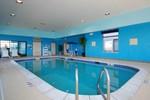 Отель Baymont Inn & Suites Cedar Rapids