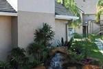 Отель Residence Inn Miami Airport/Doral Area