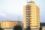 Отель Hotel Petrolul