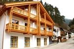 Апартаменты Ferienwohnungen Schalmei
