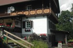 Апартаменты Haus der Klänge Döbriach