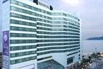 Отель Novotel Ambassador Busan
