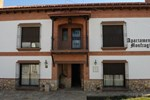 Апартаменты Apartamentos Rurales Monfragüe