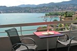 Апартаменты Apartment Lugano 11