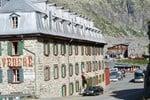 Hotel-Restaurant Belvédère