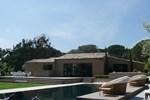 Splendid & Arty Villa St Tropez