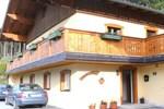 Апартаменты Haus Johanna