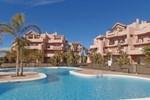 Апартаменты Apartment Torre-Pacheco 13