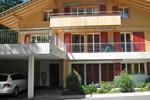 Апартаменты Apartment Grindelwald