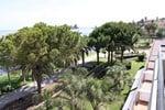Отель Galatea Sea Palace