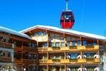 Отель Best Western Premier Hotel Kaiserhof Kitzbühel
