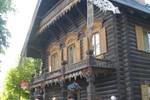 Апартаменты Abendquartier Potsdam