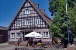 Отель Gasthaus Zur alten Eiche