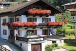 Отель Haus Straif