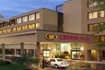 Отель Crowne Plaza Hotel Indianapolis-Airport
