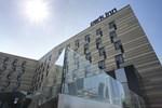 Отель Park Inn by Radisson Ostrava