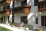 Апартаменты Appartamenti Aquilone