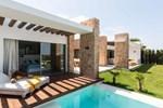 Апартаменты Luxury Villa With Sunset Views