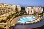 Отель Sana Park Resort