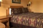 Отель Indian Hills Inn, Taos Plaza