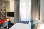 Отель Hotel D - Strasbourg