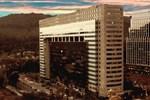 Отель Radisson Plaza Santiago Hotel