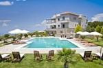 Апартаменты Marini Luxury Apartments and Suites