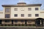 Гостиница Интер