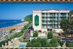 Отель Grand Hotel Michelacci