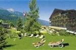 Отель Sunstar Hotel Albeina Klosters