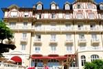 Отель Golf Hotel