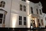 Отель Eaton Hotel