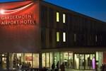 Отель Gardermoen Airport Hotel