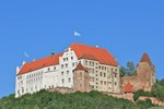Отель Lindner Hotel Kaiserhof