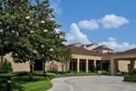 Отель Courtyard Baton Rouge Acadian Thruway/LSU Area