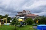 Гостевой дом Guest House Garni Mimosa