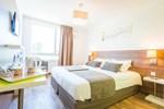 Отель Comfort Suites Universités Grenoble Est