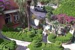 Apartment City Garden