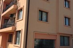 Апартаменты Apartament Kabakum