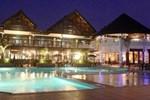 Отель Golden Tulip Accra Hotel