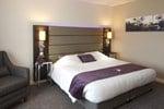 Отель Premier Inn St Albans City Centre
