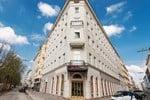 Augarten Hostel