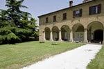 Мини-отель Convento di San Francesco Mondaino