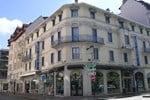 Отель Campanile Annecy Centre - Gare